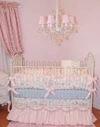 babies princess crib bedding
