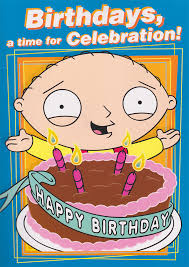 Family Guy Stewie Memes - card invitation design ideas family guy stewie birthday card sound