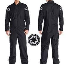 wars jumpsuit wars tie fighter pilot hi qual jumpsuit
