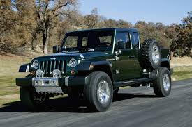 crashed jeep wrangler general jeep news and trends motor1 com