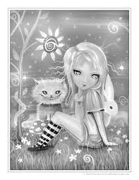 Halloween Graphics For Facebook by The Fairy Art And Fantasy Art Of Molly Harrison Official Shop And