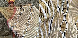 Brazillian Hammock Buriti And Cotton Hammocks Cool Hunting