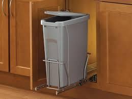 rangement poubelle cuisine systèmes de rangement pour cuisine home depot canada