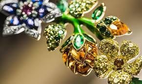 chandelier 2018 il gioiello della vanit縲 mam e