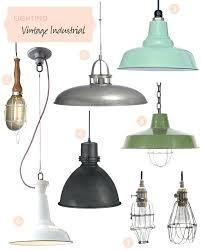 Vintage Kitchen Light Fixtures Vintage Kitchen Light Fixtures View In Gallery Vintage Fan Light
