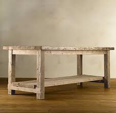 restoration hardware kitchen island salvaged wood kitchen islands bar tables restoration hardware