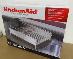 Kitchen Drying Rack For Sink by Kitchenaid Dish Drying Rack Images Where To Buy Kitchen Of Dreams