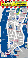 Hop On Hop Off New York Map by 8 Best New York Images On Pinterest New York City Travel Maps