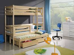 Bunk Bed With Desk Ebay Best 25 Bunk Beds With Mattresses Ideas On Pinterest Storage
