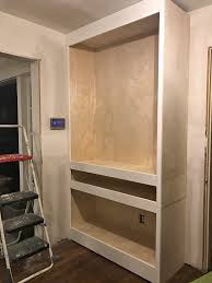 built in hallway cabinets diy hallway cabinets part 1 drawer shelves drawers and hallway