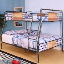 ACME Furniture Brantley Full XL Over Queen Bunk Bed  Reviews - Queen over queen bunk bed