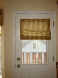 French Door Shades And Blinds - blinds well blinds for back door wood back doors with window