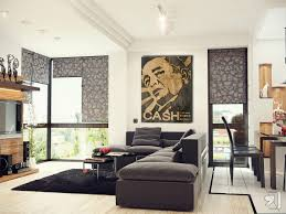 Country Vintage Home Decor 3d Sculptured Wall Hanging Wooden Art Johnny Cash Country Wood