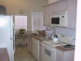 kitchen galley kitchen with breakfast bar holiday dining norma