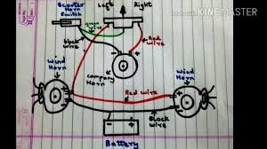 electrical wiring diagram of honda activa electrical wiring