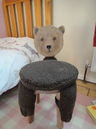 Bear On The Chair The Bear Chair Dim Dom