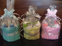 how to make gift baskets how to make a baby gift basket handmade