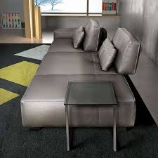Soho Sectional Sofa The Soho Sectional Sofa By Gamma Arredamenti Represents The Finest