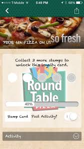Round Table Pizza Alamo 8 Best Round Table Pizza App Images On Pinterest Pizza Location