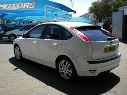 ford focus 2007 price used ford focus 1 6 si 2007 focus 1 6 si for sale windhoek
