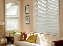 What Are Faux Wood Blinds 2 1 2