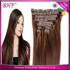 Double Weft Hair Extensions by 24inch Double Weft One Piece Clip In Human Hair Extensions 300g