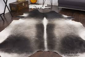 Are Cowhide Rugs Durable Cookies U0026 Cream Cowhide Rug U2013 Rodeo Cowhide Rugs