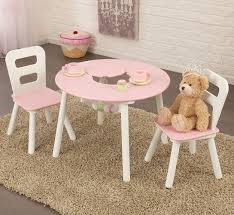 Guidecraft Princess Table And Chairs Lovely Girls Table And Chair With Additional Modern Furniture With