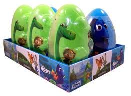 dinosaur easter eggs disney s finding dory zootopia and the dinosaur jumbo