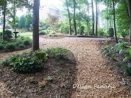 Backyard Gardening Ideas by Best 25 Wooded Backyard Landscape Ideas On Pinterest Wooded