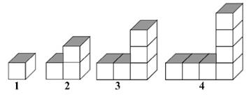 visual patterns 1 20