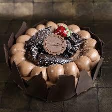 chocolate devil picture of the harvest cakes padjajaran bogor