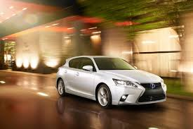 lexus ct200h vs toyota corolla toyota to bid farewell to lexus ct200h after 6 years of production