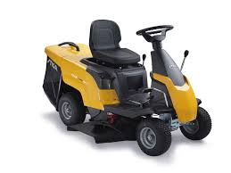 stiga 1066 hq 66cm ride on mower stiga lawnmowers