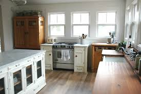 used white kitchen cabinets traditional kitchen set with mild wood used kitchen cabinet