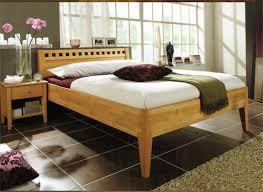 Schlafzimmer Naturholz Dasbettenparadies Naturbelassene Massivholz Schlafzimmer