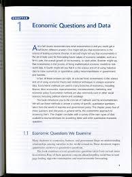 whats included in 96u econometrics ch 1 7 econometrics probability theory