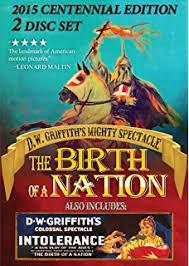 amazon com the birth of a nation lillian gish mae marsh henry