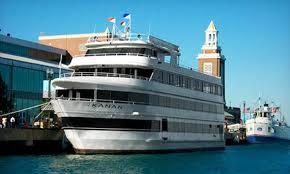 boat cruise on cruises groupon