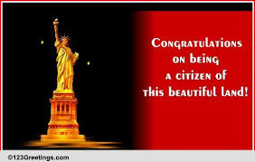 citizenship congratulations card congratulations free on other occasions ecards greeting cards