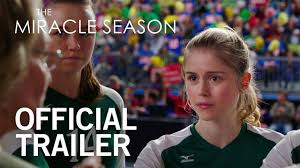The Miracle Season 2 The Miracle Season Official Trailer