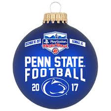 2017 penn state bowl ornament
