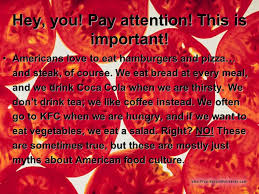 food diet u0026 restaurant culture in america american society