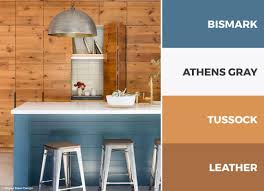 kitchen colors that go with light wood cabinets 30 captivating kitchen color schemes