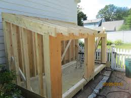 How To Make A Shed House by How To Build A Shed A Concord Carpenter
