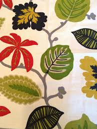 Tropical Upholstery Home Accessories Pretty Pindler And Pindler Fabric For Upholstery