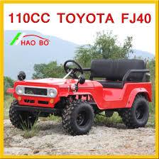 red land cruiser china red color land cruiser 110cc 125cc 150cc 200cc atv china