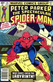 Who Leads The Blind The Spectacular Spider Man 27 The Blind Leading The Blind Issue