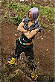 Trunks Halloween Costume 67 Dragonball Cosplay Images Cosplay