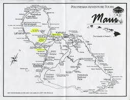 Iao Valley State Park Map by Day 5 U2013 Best Of Maui Tour Iao Valley Maui Plantation And Ocean